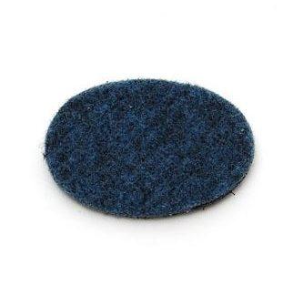 Ovale Pelotte 2mm
